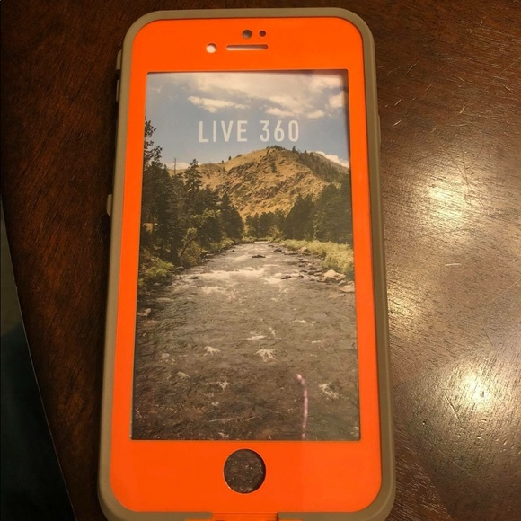 LifeProof Other - RealTree LIFEPROOF FRĒ IPHONE 7 8 CASE (Camo) 3d1e961cf0d5